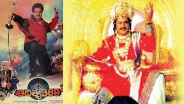 30 Years for Aditya 369: శ్రీకృష్ణదేవరాయలు పాత్ర బాలయ్య చేస్తేనే సినిమా తీస్తా, ఆదిత్య 369 సినిమా 30 సంవత్సరాలు పూర్తి అయిన సందర్భంగా చిత్ర విశేషాలను పంచుకున్న చిత్ర యూనిట్