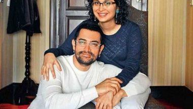 Aamir Khan and Kiran Rao Divorce: విడాకులు తీసుకుంటున్నామని తెలిపిన బాలీవుడ్ నటుడు ఆమిర్ ఖాన్, కిరణ్ రావ్ దంపతులు, 15 ఏళ్ల వైవాహిక జీవితానికి స్వస్తి పలుకుతున్నట్లు సంయుక్త ప్రకటన
