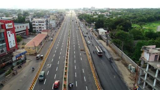 Balanagar Flyover: ట్రాఫిక్ కష్టాలకు చెక్, హైదరాబాద్లో బాలానగర్ ప్లై ఓవర్ ప్రారంభం, మున్సిపల్ కార్మికురాలితో రిబ్జన్ కటింగ్ చేయించిన మంత్రి కేటీఆర్, బాలానగర్ ఫ్లైఓవర్ ఇకపై జగ్జీవన్రామ్ వంతెనగా పేరు మార్పు