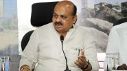 CM Basavaraj Bommai: కర్ణాటక నూతన ముఖ్యమంత్రిగా బసవరాజ్ బొమ్మాయి ఎంపిక, బీజేపీ శాసనసభా పక్ష సమావేశంలో ఏకగ్రీవ నిర్ణయం, బుధవారమే ప్రమాణ స్వీకారం చేసే అవకాశం