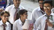 CBSE Class XII Result 2021: సిబిఎస్ఇ 12వ తరగతి 2021 ఫలితాలు విడుదల, మొత్తం 99.37% విద్యార్థులు ఉత్తీర్ణత సాధించినట్లు వెల్లడించిన బోర్డ్, ఫలితాల కోసం లింక్స్ ఇవ్వబడ్డాయి, చూడండి