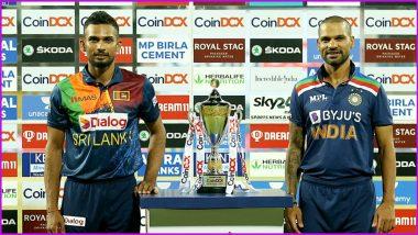 Ind vs SL 2nd T20 Highlights: రెండో టీ20లో భారత్పై శ్రీలంక 4 వికెట్ల తేడాతో గెలుపు, స్వల్ప స్కోరును ఛేదించేందుకు చెమటోడ్చిన లంక టీమ్, సిరీస్ 1-1తో సమం; నేడు నిర్ణయాత్మక చివరి టీ20 మ్యాచ్