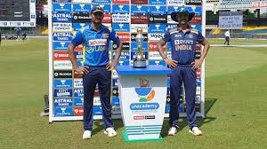 IND vs SL 3rd ODI: మూడో వన్డేలో భారత్ ఓటమి, ఆల్ రౌండ్ షోతో మూడు వికెట్ల తేడాతో గెలిచిన శ్రీలంక, మ్యాన్ ఆఫ్ ద మ్యాచ్గా ఫెర్నాండో, మ్యాన్ ఆఫ్ ద సిరీస్గా సూర్యకుమార్, 2-1తో సీరిస్ భారత్ కైవసం