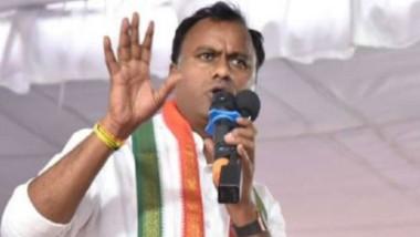 Komatireddy Rajgopal Reddy Arrest: కోమటిరెడ్డి రాజగోపాల్ రెడ్డి అరెస్ట్, అధికారం శాశ్వతం కాదని తామేంటో చూపిస్తామని టీఆర్ఎస్ నేతలకు వార్నింగ్ ఇచ్చిన మునుగోడు ఎమ్మెల్యే