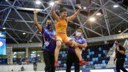 Priya Malik Wins Gold Medal: మరో పతకం భారత్ ఖాతాలో.. ప్రపంచ క్యాడెట్ రెజ్లింగ్ ఛాంపియన్షిప్లో బంగారు పతకం సాధించిన భారత రెజ్లర్ ప్రియా మాలిక్