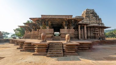 Ramappa Temple: కాకతీయ శిల్పా కళావైభవం.. రామప్ప దేవాలయానికి అరుదైన గౌరవం! ప్రపంచ వారసత్వ ప్రదేశంగా గుర్తించిన యునెస్కో, హర్షం వ్యక్తం చేసిన ప్రధాని మోదీ, తెలంగాణ సీఎం కేసీఆర్
