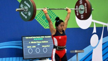Tokyo Olympics 2021 Highlights: టోక్యో ఒలింపిక్స్లో భారత్ బోణీ, 49కిలోల విభాగంలో రజతం సాధించిన మీరాబాయి, కరణం మల్లేశ్వరి తర్వాత పతకం సాధించిన మహిళగా రికార్డు