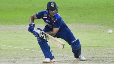 IND vs SL 1st ODI Stat Highlights: ఔరా..తొలి బంతికే సిక్స్, ఆడిన తొలి మ్యాచ్లో అదరహో అనిపించిన ఇషాన్ కిషన్, శ్రీలంకతో జరిగిన తొలి వన్డేలో భారత్ ఘన విజయం