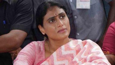 YS Sharmila Praja prasthanam: చేవెళ్ల నుంచి షర్మిల ప్రజా ప్రస్థానం, 400 రోజుల పాటు 4 వేల కిలోమీటర్లు, 16 సెగ్మెంట్లను చుట్టేలా పాదయాత్ర, తరలి రానున్న వైఎస్సార్ తెలంగాణ పార్టీ శ్రేణులు