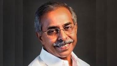 వైయస్ వివేకా హత్య కేసు, సునీల్ కుమార్ యాదవ్ అరెస్ట్