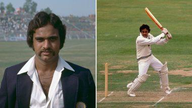 Yashpal Sharma Dies: గుండెపోటుతో కన్నుమాసిన 1983 వరల్డ్ కప్ హీరో యశ్పాల్ శర్మ, 1978- 83 మధ్య కాలంలో భారత మిడిలార్డర్లో కీలక పాత్ర పోషించిన యశ్పాల్