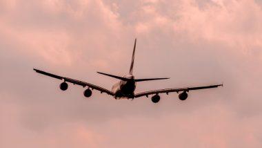 Air Travel: దేశీయ విమాన సర్వీసుల సామర్థ్యం 65 శాతానికి పెంపు; హైదరాబాద్ విమానాశ్రయంలో పెరుగుతున్న ప్రయాణికుల రద్దీ, జూన్ నెలలో 4.35 లక్షల మంది ప్రయాణం
