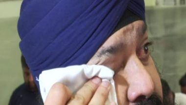 Afghanistan MP Narinder Singh: తాలిబన్ల రాకతో అంతా నాశనమైపోయింది, కంటతడి పెట్టిన ఆఫ్ఘనిస్థాన్ ఎంపీ నరేందర్ సింగ్ ఖాస్లా, భారత్ మీద దాడికి సహకరించాలని తాలిబన్లను కోరిన హిజ్బుల్ ముజాహిద్దీన్ చీఫ్, ఆడియో మెసేజ్ సోషల్ మీడియాలో వైరల్