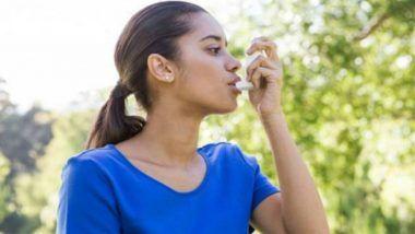 Asthma Diet: ఆస్తమాను కంట్రోల్ చేసే ఆహార పదార్థాలు, ఈ పుడ్స్ తీసుకుంటే మీరు ఉబ్బసం నుండి త్వరగా బయటపడవచ్చు, ఆస్తమా ఎందుకు వస్తుంది, దాని లక్షణాలు, తీసుకోవాల్సిన జాగ్రత్తలు, నివారణ చర్యలపై ప్రత్యేక కథనం