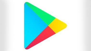 Android Users Alert: డేంజర్గా మారిన గూగుల్ ప్లే స్టోర్, 19,300 సురక్షితం కాని యాప్లను గుర్తించిన ఎవాస్ట్, హ్యాకర్ల చేతికి మీ ఫోన్ డేటా చేరే అవకాశం ఉందని హెచ్చరిక