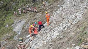 Himachal Pradesh Landslide: హిమాచల్ ప్రదేశ్లోని కిన్నౌర్లో లభ్యమైన ఆర్టీసీ బస్సు శిథిలాలు, ఇంకా తెలియరాని 20 మంది ప్రయాణికుల ఆచూకీ, కొనసాగుతున్న సహాయక చర్యలు