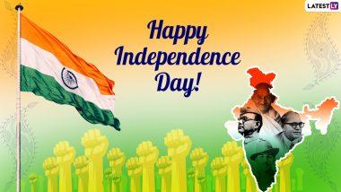 Independence Day 2021: భారత స్వాతంత్య్ర దినోత్సవం, మువ్వన్నెల జెండా గురించి ప్రతి ఒక్కరూ తెలుకోవాల్సిన ముఖ్య విషయాలు, జాతీయ జెండా రూపకర్త పింగళి వెంకయ్య బయోగ్రఫీ మీకోసం