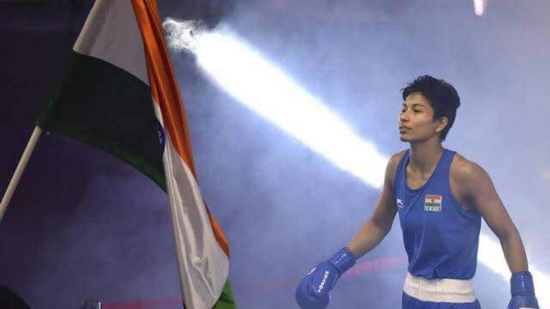 Tokyo Olympics 2020: భారత్ ఖాతాలో మరో పతకం, బాక్సింగ్లో కాంస్యంతో అదరగొట్టిన లవ్లీనా బొర్గొహెయిన్, ఒలింపిక్స్లో పతకం సాధించిన భారత మూడో బాక్సర్గా రికార్డు