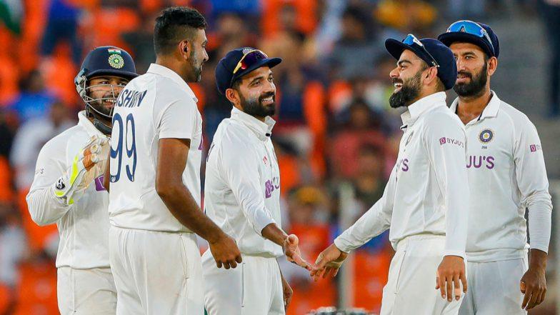 IND vs ENG 2nd Test 2021: భారత్ బ్యాటింగ్.. నేటి నుంచి భారత్-ఇంగ్లండ్ మధ్య రెండో టెస్ట్, టాస్ గెలిచి బౌలింగ్ ఎంచుకున్న ఇంగ్లండ్ జట్టు, వర్షం కారణంగా ఆలస్యంగా ప్రారంభమవుతున్న మొదటి రోజు ఆట