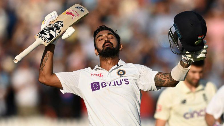 IND vs ENG 2nd Test 2021 Day1 Highlights: రెండో టెస్ట్ మొదటిరోజు అదరగొట్టిన ఓపెనర్స్, కేఎల్ రాహుల్ సెంచరీ నాటౌట్, భారీస్కోర్ దిశగా పయనిస్తున్న భారత్, తొలిరోజు ఆట ముగిసే సమయానికి 276/3 స్కోర్ చేసిన టీమిండియా