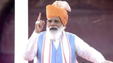 PM Narendra Modi Birthday: 71వ పడిలోకి అడుగుపెట్టిన నరేంద్ర మోదీ, పుట్టిన రోజు శుభాకాంక్షలు తెలిపిన పలువురు రాజకీయ ప్రముఖులు