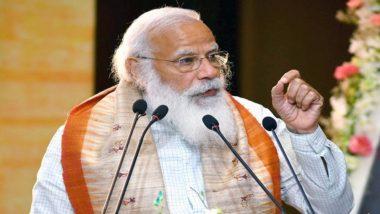 PM Narendra Modi: 'ఉగ్రవాదంతో సామ్రాజ్యాలు సృష్టించే విధ్వంసక శక్తులు ఎక్కువకాలం ఆధిపత్యం చెలాయించలేరు, వారి ఉనికి శాశ్వతం కాదు', ప్రాధాన్యత సంతరించుకుంటున్న ప్రధాని మోదీ వ్యాఖ్యలు