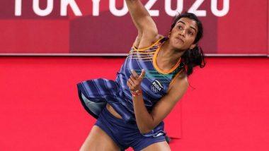 PV Sindhu Wins Bronze Medal: భారత్ ఖాతాలో మరో పతకం, టోక్యో ఒలింపిక్స్లో కాంస్యం సాధించిన సింధు, భారత్ నుంచి రెండు ఒలింపిక్ మెడల్స్ అందుకున్న తొలి మహిళగా రికార్డులకెక్కిన తెలుగుతేజం