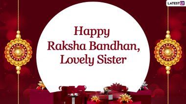 Raksha Bandhan 2021: రాఖీ పౌర్ణమి చరిత్ర గురించి ఎవరికైనా తెలుసా, పురాణాలలో రక్షా బంధన్ బంధం ఎలా ఉండేది, రాఖీ పండుగ గురించి ఓ సారి తెలుసుకుందాం
