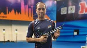 Singhraj Adhana Wins Bronze Medal: భారత్ ఖాతాలో మరో పతకం, పురుషుల 10 మీటర్ల ఎయిర్ పిస్టల్ ఈవెంట్లో కాంస్య పతకం సాధించిన సింగ్రాజ్ అదానా