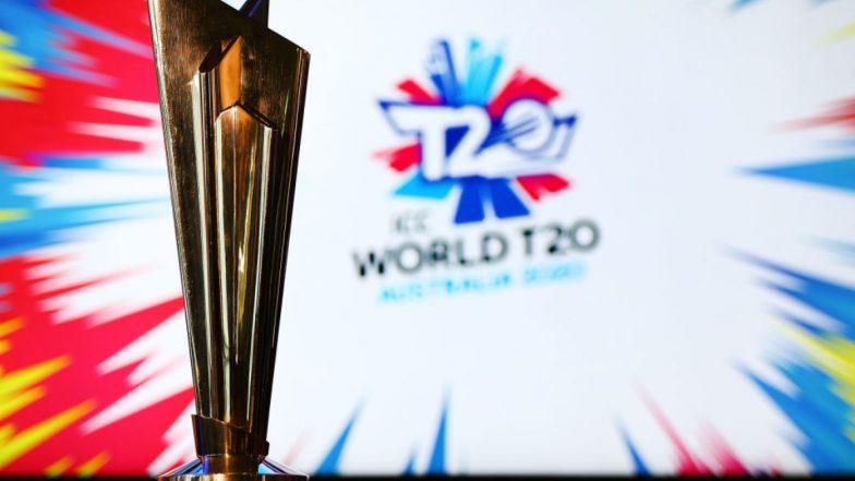 Australia T20 World Cup Squad: టీ20 ప్రపంచకప్ 2021 కోసం స్టార్ ప్లేయర్లను బరిలోకి దించుతున్న క్రికెట్ ఆస్ట్రేలియా, ఎవరెవరు జట్టులో చోటు సాంపాదించారో చూడండి; అక్టోబర్ నుంచి ఆరంభం కానున్న టోర్నమెంట్