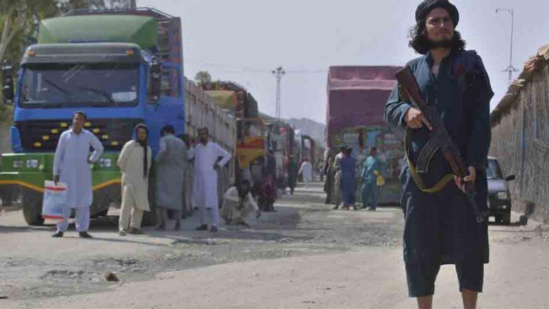Taliban: తాలిబన్లు ఎంతటి క్రూరులంటే..మహిళలను చంపి ఆ శవంతో సెక్స్ చేస్తారు, ఒక్కో కుటుంబం నుంచి ఒక్కో మహిళను వారి సుఖం కోసం పంపాలి, సంచలన వ్యాఖ్యలు చేసిన అఫ్గనిస్తాన్ మహిళ