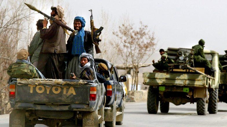 Taliban Encroachment: అఫ్ఘనిస్థాన్లో కొనసాగుతున్న తాలిబాన్ల దురాక్రమణలు, దేశంలో రెండో అతిపెద్ద నగరం కాందహార్ సహా పలు కీలక ప్రావెన్షియల్ రాజధానులు స్వాధీనం