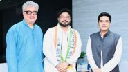 Babul Supriyo Joins TMC: దీదీ ఇలాకాలో బీజేపీకి మళ్లీ షాక్, టీఎంసీ తీర్థం పుచ్చుకున్న కేంద్ర మాజీ మంత్రి బాబుల్ సుప్రియో, మరికొంత మంది నేతలు క్యూలో ఉన్నారని తెలిపిన టీఎంసీ నేత కునాల్ ఘోష్