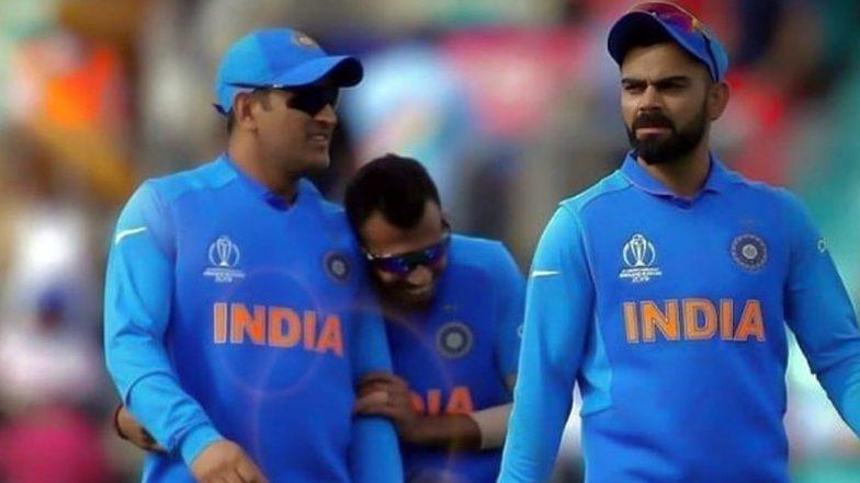 T20 World Cup- India Squad: టీ20 ప్రపంచ కప్ కోసం భారత జట్టును ప్రకటించిన బిసిసిఐ, జట్టులో కీలక బాధ్యతలు చేపట్టనున్న మహేంద్ర సింగ్ ధోనీ, విశేషాలు ఇలా ఉన్నాయి