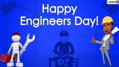 Engineers' Day 2021: మోక్ష గుండం విశ్వేశ్వరయ్య జన్మదినమే ఇంజనీర్ల దినోత్సవము, ప్రపంచ ప్రఖ్యాత నిర్మాణాలను ఆవిష్కరించిన భరతజాతి ముద్దు బిడ్డ జీవిత చరిత్ర మీకోసం