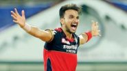 RCB vs MI, IPL 2021 Stat Highlights: మ్యాక్స్వెల్ మెరుపులు, హర్షల్ పటేల్ హ్యాట్రిక్ మ్యాజిక్, ముంబైపై విజయంతో ప్లేఆఫ్స్ రేసుకు మరింత చేరువైన కోహ్లీ సేన