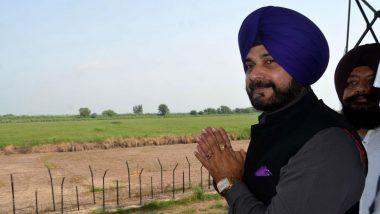 Punjab Politics: బలమైన కారణం అదే..72 రోజులకే పీసీసీ చీఫ్ పదవికి సిద్ధూ రాజీనామా, కాంగ్రెస్లోనే కొనసాగుతానని స్పష్టం చేసిన నవజ్యోత్ సింగ్ సిద్ధూ