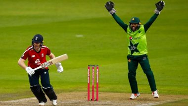 England Withdraws Pakistan Tour: పాకిస్తాన్కి మరో షాక్, పాక్ టూర్ను రద్దు చేసుకుంటున్నట్టు ప్రకటించిన ఇంగ్లండ్, రిస్క్ చేయడం ఇష్టం లేదని ట్వీట్ ద్వారా వెల్లడి