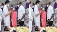 Tamil Nadu CM Stalin: సీఎం సార్ కాపాడండి అంటూ వీడియో ద్వారా వేడుకున్న బాలిక, నేను ఉన్నానంటూ ఆ చిన్నారికి భరోసా ఇచ్చిన తమిళనాడు సీఎం స్టాలిన్