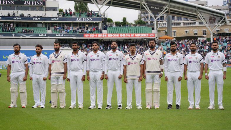 Ind vs Eng 4th Test: నేటి నుంచి భారత్ మరియు ఇంగ్లండ్ జట్ల మధ్య నాలుగో టెస్ట్, టాస్ గెలిచి ఫీలిండ్ ఎంచుకున్న ఆతిథ్య జట్టు, టీమిండియా తొలి ఇన్నింగ్స్ ప్రారంభం