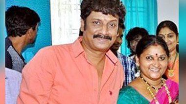 Uttej Wife Padmavati Dies: క్యాన్సర్తో పోరాడుతూ నటుడు ఉత్తేజ్ భార్య పద్మావతి మృతి, సంతాపం తెలిపిన పలువురు సినీ ప్రముఖులు