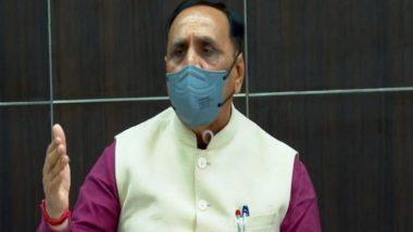 Gujarat CM Vijay Rupani Resigns: అందుకేనా..గుజరాత్ సీఎం విజయ్ రూపానీ రాజీనామా, నాయకత్వ మార్పు బీజేపీలో సాధారణ ప్రక్రియేనని తెలిపిన విజయ్ రూపానీ, మరో ఏడాదిలో గుజరాత్ అసెంబ్లీ ఎన్నికలు