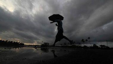 Cyclone Alert in AP: ఏపీకి తుఫాను ముప్పు, రేపటికి తీవ్ర వాయుగుండంగా మారనున్న అల్పపీడనం, కోస్తా తీరం వెంబడి గంటకు 50 -60 కీమీ వేగంతో గాలులు, మత్స్యకారులు వేటకు వెళ్లరాదని ఐఎండీ హెచ్చరికలు