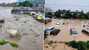 Uttarakhand Rains: ఉత్తరాఖండ్లో 46కు చేరిన మృతుల సంఖ్య, సహాయ కార్యక్రమాలు చేపట్టేందుకు ప్రతి జిల్లాకు రూ.10 కోట్లు మంజూరు చేసిన ముఖ్యమంత్రి పుష్కర్ సింగ్ ధామి
