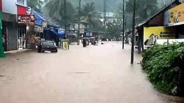 Kerala Rains: భారీ వర్షాలకు కేరళ విలవిల, 11 మంది మృతి, ప్రజలంతా అప్రమత్తంగా ఉండాలని మరోసారి విజ్ఞప్తి చేసిన సీఎం పినరయి విజయన్, కేరళకు అన్ని విధాల అండగా ఉంటామని తెలిపిన హోం మంత్రి అమిత్ షా