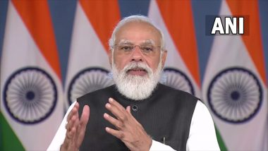 PM Modi's Address to Nation: మీ ప్రధానిగా ఓ కోరిక కోరుతున్నా, భారతీయుడు చెమటోడ్చి తయారుచేసిన చిన్న వస్తువును కొనుగోలు చేయండి, జాతినుద్దేశించి ప్రసంగించిన ప్రధాని నరేంద్ర మోదీ