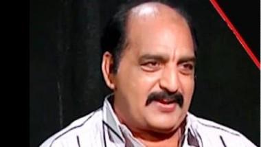 Telugu Actor Raja babu Dies: తెలుగు చిత్ర సీమలో మరో విషాదం, అనారోగ్యంతో ప్రముఖ క్యారెక్టర్ ఆర్టిస్ట్ రాజబాబు కన్నుమూత