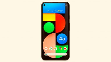 Pixel Smartphone: పిక్సెల్ స్మార్ట్ ఫోన్ వినియోగదారులకు శుభవార్త...ఇకపై అన్ని పిక్సెల్ ఫోన్లలో Android 12 వర్షన్ లభ్యం..