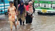 Heavy Rains: రెండు రోజులు జాగ్రత్తగా ఉండాలని ఐఎండీ హెచ్చరిక, భారీ వర్షాలకు వణుకుతున్న 4 రాష్ట్రాలు, కేరళలో 8 మంది మృతి, హైదరాబాద్పై విరుచుకుపడిన వరదలు